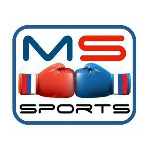 Логотип организации MS-Sports